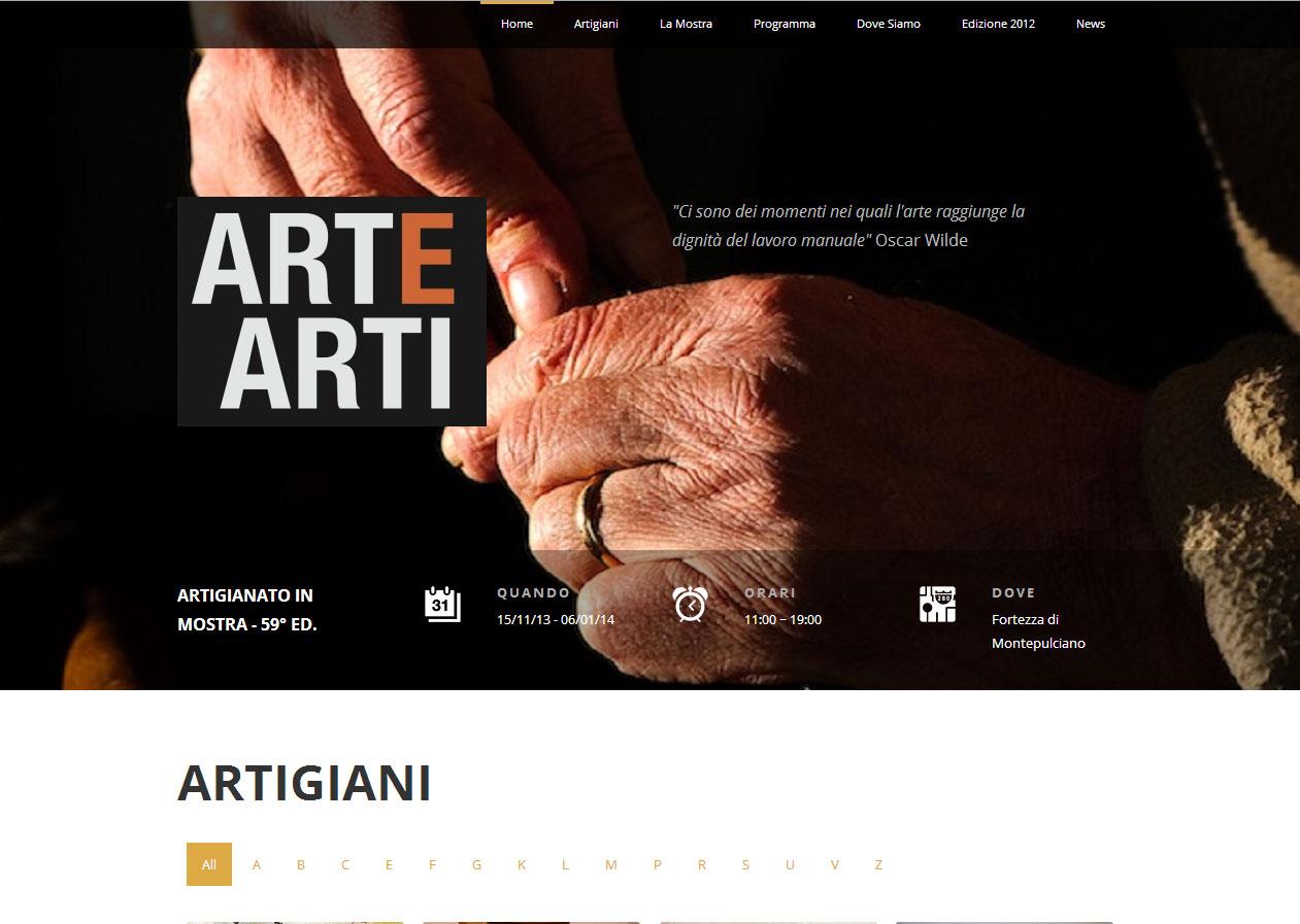Art E Arti